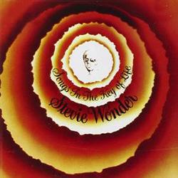music stevie wonder
